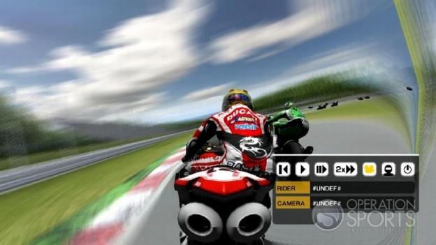 SBK08 Superbike World Championship Screenshot #16 for Xbox 360