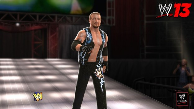 WWE 13 Screenshot #43 for Xbox 360