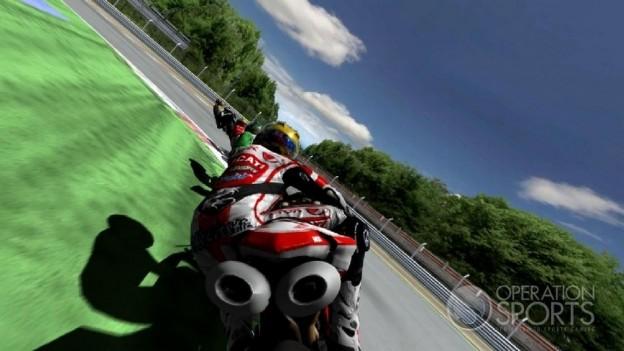 SBK08 Superbike World Championship Screenshot #17 for Xbox 360