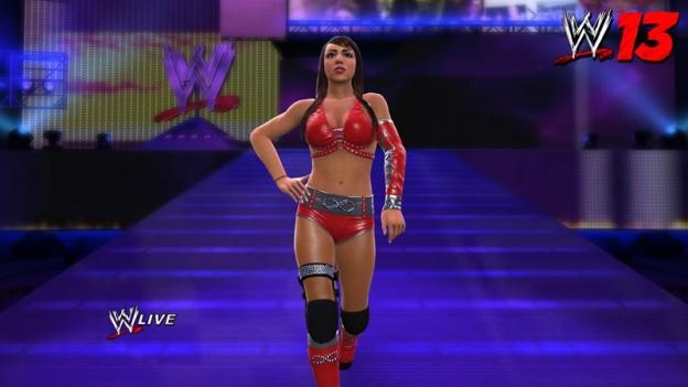 WWE 13 Screenshot #48 for Xbox 360