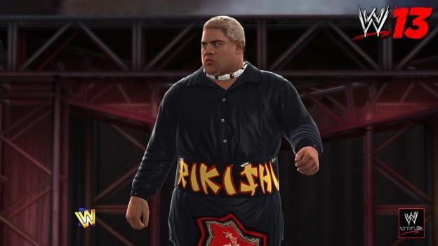 WWE 13 Screenshot #53 for Xbox 360