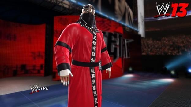 WWE 13 Screenshot #56 for Xbox 360