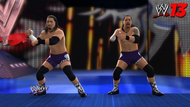 WWE 13 Screenshot #60 for Xbox 360