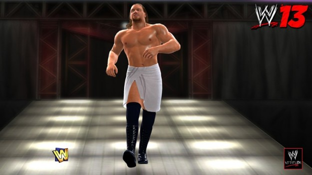 WWE 13 Screenshot #61 for Xbox 360