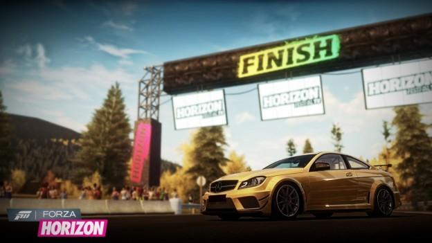 Forza Horizon Screenshot #27 for Xbox 360