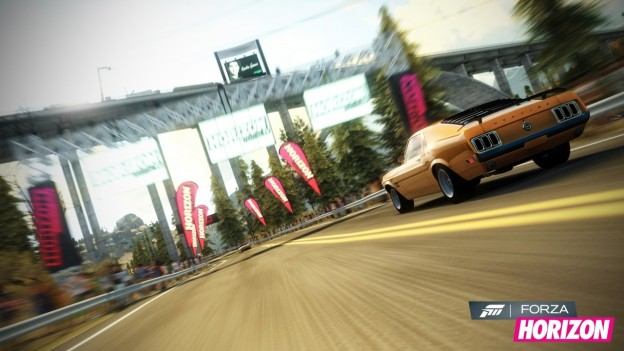 Forza Horizon Screenshot #28 for Xbox 360