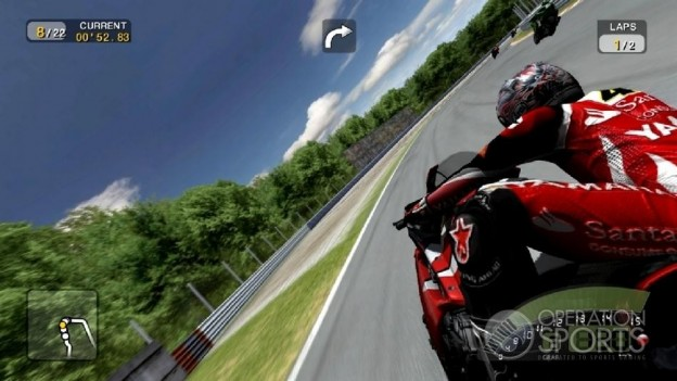 SBK08 Superbike World Championship Screenshot #19 for Xbox 360