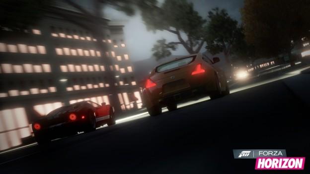 Forza Horizon Screenshot #30 for Xbox 360