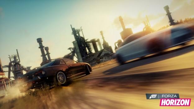 Forza Horizon Screenshot #32 for Xbox 360
