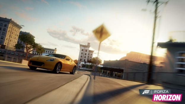 Forza Horizon Screenshot #33 for Xbox 360