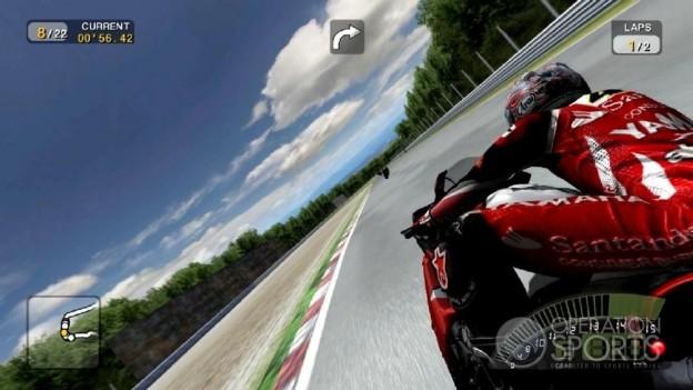 SBK08 Superbike World Championship Screenshot #20 for Xbox 360