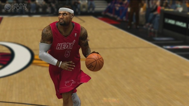NBA 2K13 Screenshot #143 for Xbox 360