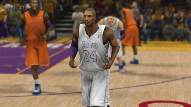 NBA 2K13 Screenshot #148 for Xbox 360