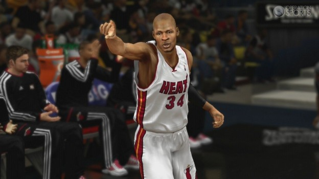 NBA 2K13 Screenshot #153 for Xbox 360
