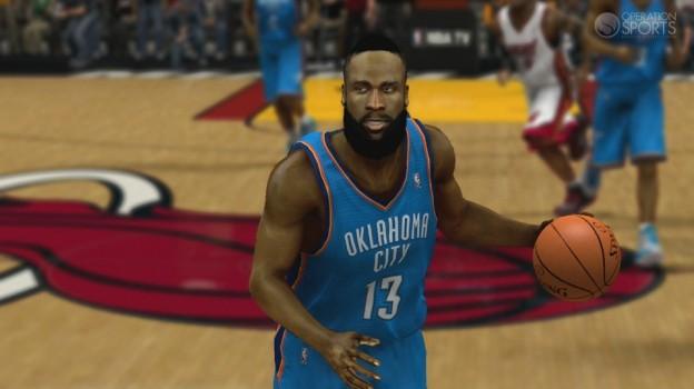 NBA 2K13 Screenshot #154 for Xbox 360