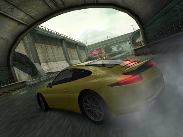 Need For Speed Most Wanted Screenshot #2 for iOS