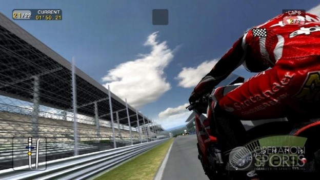 SBK08 Superbike World Championship Screenshot #27 for Xbox 360
