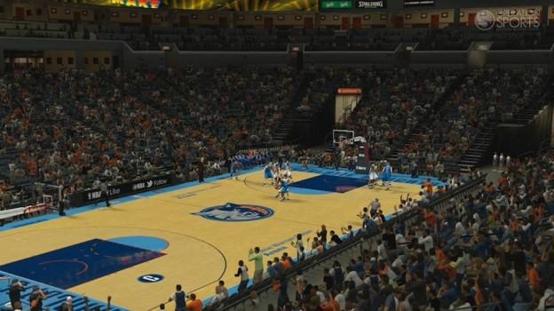 NBA 2K13 Screenshot #160 for Xbox 360