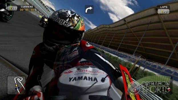 SBK08 Superbike World Championship Screenshot #28 for Xbox 360