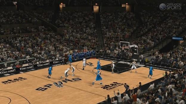NBA 2K13 Screenshot #162 for Xbox 360