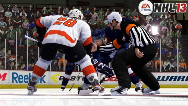 NHL 13 Screenshot #213 for Xbox 360