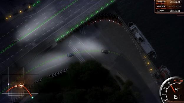 Real World Racing Screenshot #12 for PC