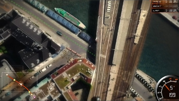 Real World Racing Screenshot #14 for PC