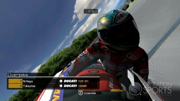 SBK08 Superbike World Championship Screenshot #31 for Xbox 360