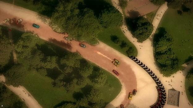Real World Racing Screenshot #21 for PC