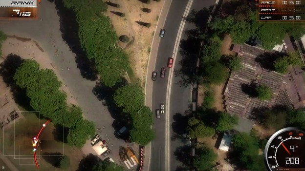 Real World Racing Screenshot #23 for PC