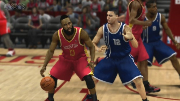 NBA 2K13 Screenshot #163 for Xbox 360