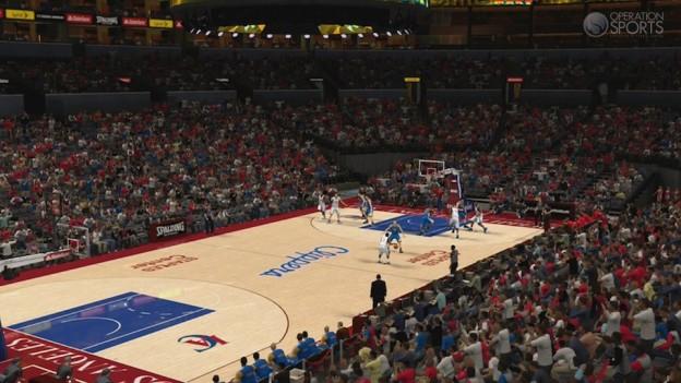 NBA 2K13 Screenshot #165 for Xbox 360