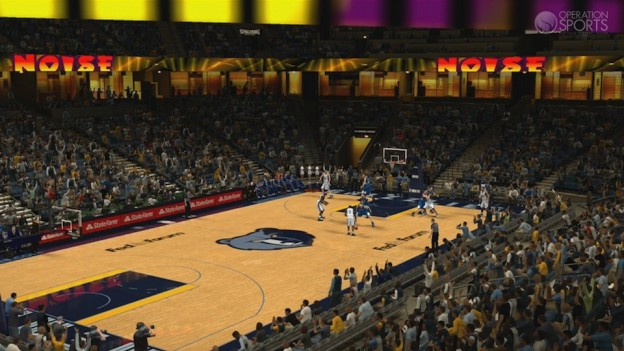 NBA 2K13 Screenshot #166 for Xbox 360