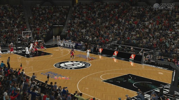 NBA 2K13 Screenshot #168 for Xbox 360