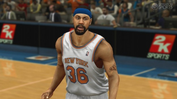 NBA 2K13 Screenshot #169 for Xbox 360