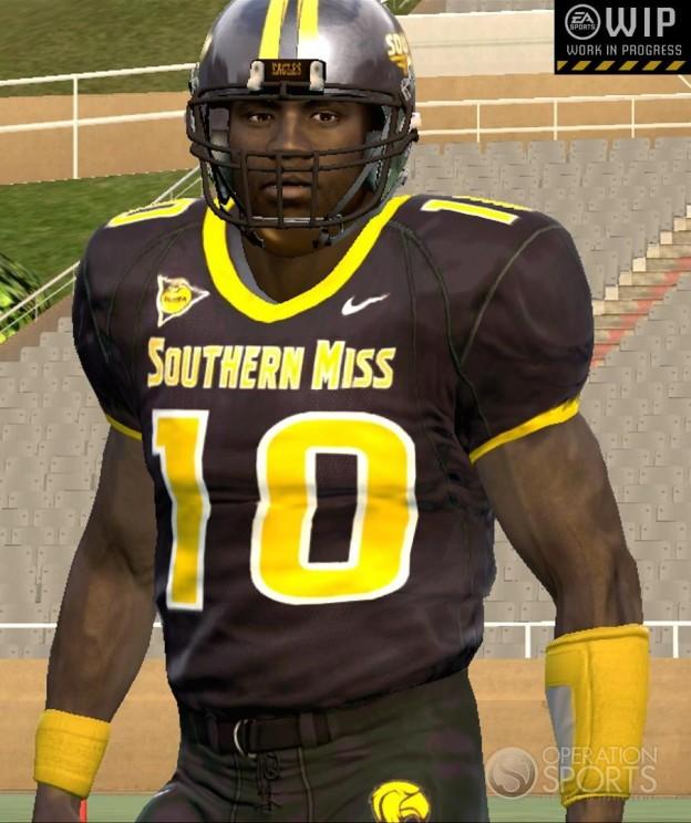 NCAA Football 09 Screenshot #5 for Xbox 360