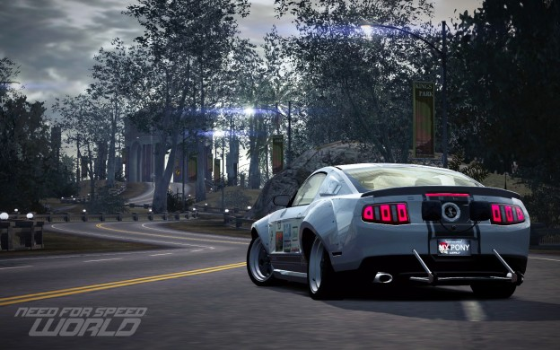 Need for Speed World Screenshot #17 for PC