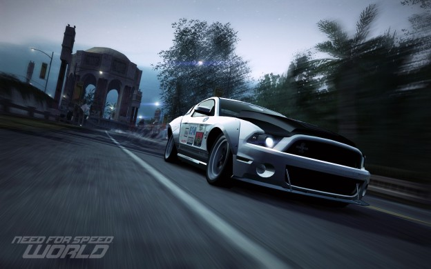 Need for Speed World Screenshot #18 for PC