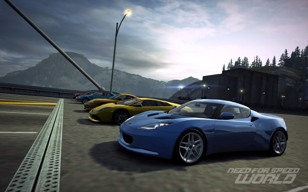 Need for Speed World Screenshot #19 for PC