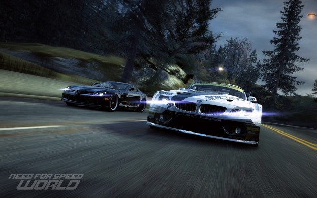 Need for Speed World Screenshot #21 for PC
