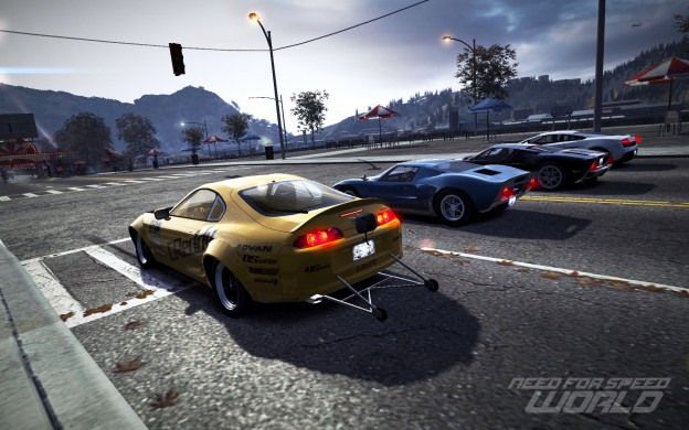 Need for Speed World Screenshot #22 for PC