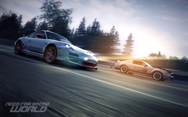 Need for Speed World Screenshot #23 for PC