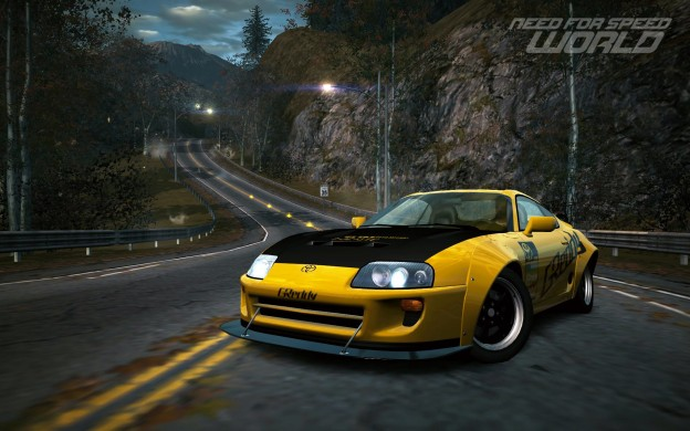 Need for Speed World Screenshot #24 for PC