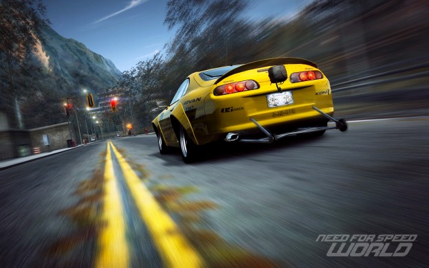 Need for Speed World Screenshot #25 for PC