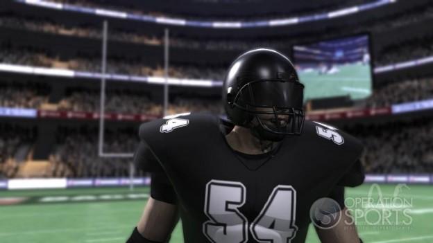 Backbreaker Screenshot #2 for Xbox 360