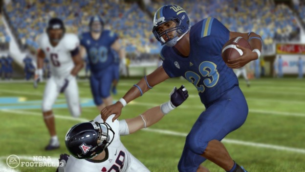 NCAA Football 13 Screenshot #327 for Xbox 360