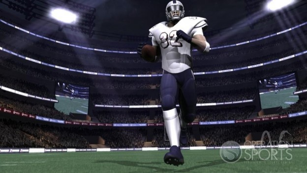 Backbreaker Screenshot #3 for Xbox 360