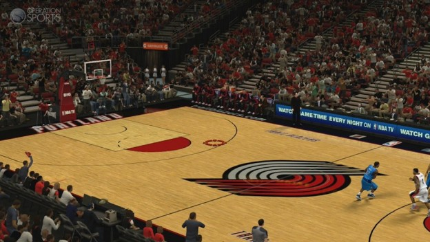 NBA 2K13 Screenshot #174 for Xbox 360