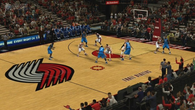NBA 2K13 Screenshot #175 for Xbox 360