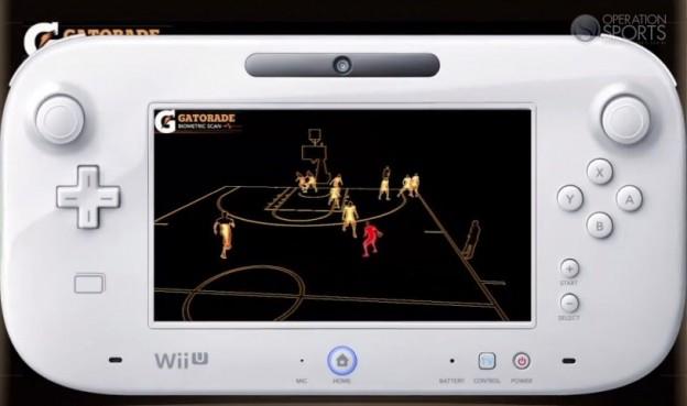 NBA 2K13 Screenshot #7 for Wii U